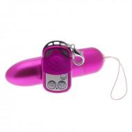 Horny Remote Control Bullet Vibrator